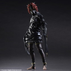 FIGURA PLAY ART KAI METAL GEAR TREJIJ 27 CM