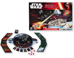 RISK STAR WARS EPISODIO 7