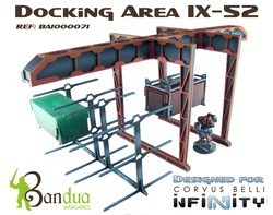 DOCKING AREA IX-52