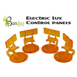 PACK CONSOLAS ELECTRIC LUX
