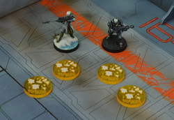 PACK TOKENS TO/CAMO - INFINITY