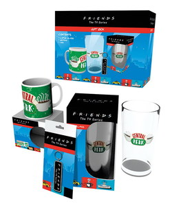 SET REGALO TAZAS FRIENDS