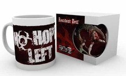 RESIDENT EVIL COFFEE NO HOPE