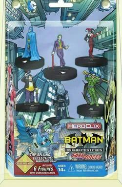 DC HEROCLIX - JOKER