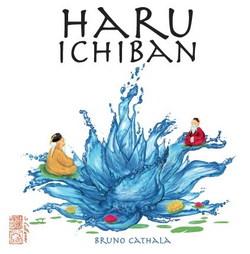 HARU ICHIBAN (BRUNO CATHALA)