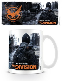 TAZA THE DIVISION PANORAMA