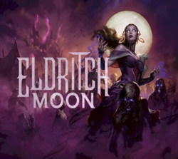 MAGIC ELDRITCH MOON DISPLAY SOBRES (36) INGLES