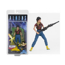 FIGURA ALIENS RIPLEY ALIEN DAY EXCLUSIVE 18 CM