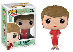 FIGURA POP GOLDEN GIRLS: BLANCHE