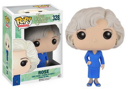 FIGURA POP GOLDEN GIRLS: ROSE