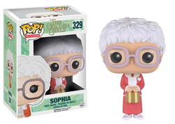 FIGURA POP GOLDEN GIRLS: SOPHIA