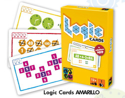 LOGIC CARDS AMARILLO