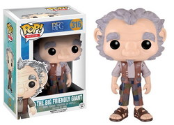 FIGURA BFG POP: BIG FRIENDLY GIANT