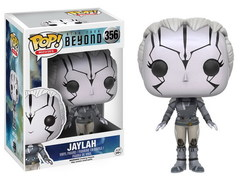 POP MOVIES: STAR TREK BEYOND JAYLAH