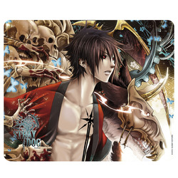 STRAY DOG - MOUSEPAD - TORU
