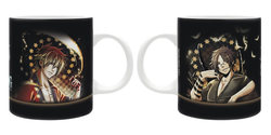 TAZA STRAY DOG TORU & TAROT