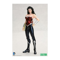 FIGURA ARTFX WONDER WOMAN NEW 52 19 CM