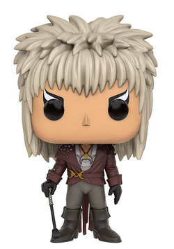 FIGURA POP LABYRINTH: JARETH