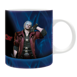 TAZA DEVIL MAY CRY DANTE