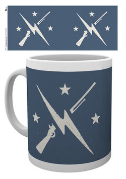 FALLOUT 4: MINUTE MEN MUG