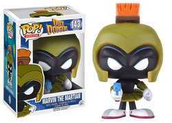FIGURA POP DUCK DODGERS: MARVIN THE MARTIAN