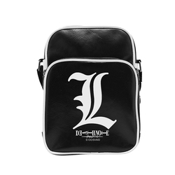 DEATH NOTE - MESSENGER BAG