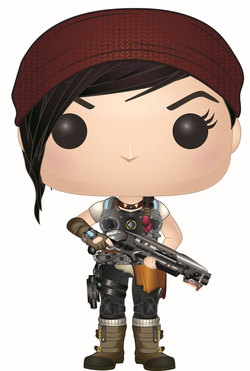FIGURA POP GEARS OF WAR: KAIT DIAZ