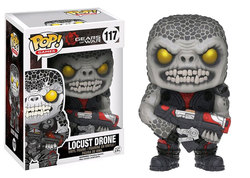 FIGURA POP GEARS OF WAR: LOCUST DRONE