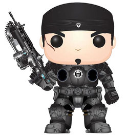 FIGURA POP GEARS OF WAR: MARCUS FENIX
