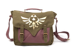 BANDOLERA ZELDA TRIFORCE *SUPERVENTAS*
