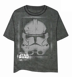 T-SHIRT STAR WARS CLONE S