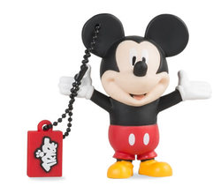 USB 8 GB MICKEY MOUSE