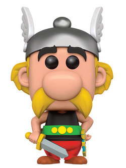 POP! ASTERIX & OBELIX - ASTERIX THE GAUL