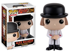 FIGURA POP CLOCKWORK ORANGE: ALEX