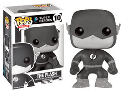 FIGURA POP DC: FLASH BN