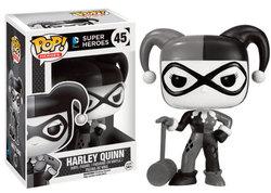 FIGURA POP DC: HARLEY Q BN