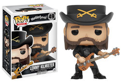 POP! ROCKS LEMMY