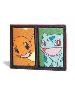 CARTERA POKEMON STARTING CHARACTERS