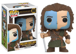 FIGURA FUNKO BRAVEHEART : WILLIAM WALLACE