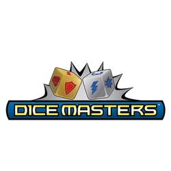 MARVEL DICE MASTERS - CLASSIC AVENGERS OPKIT