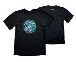 CAMISETA GEARS OF WAR 4 DIAMOND XXL
