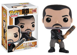 FIGURA POP THE WALKING DEAD: NEGAN