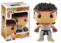 FIGURA POP STREET FIGHTER: RYU