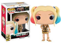 FIGURA POP SUICIDE SQUAD: HARLEY IN GOWN