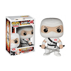 FIGURA POP G.I.J.O.E: STORM SHADOW
