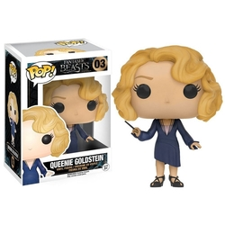 FIGURA POP HP FANTASTIC BEASTS: QUEENIE GOLDSTEIN