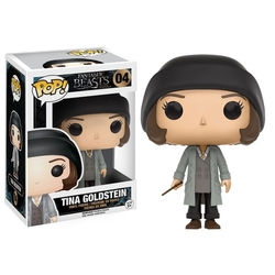 FIGURA POP HP FANTASTIC BEASTS: TINA GOLDSTEIN