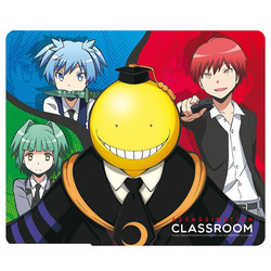 ASSASSINATION CLASSROOM - MOUSEPAD - GROUP