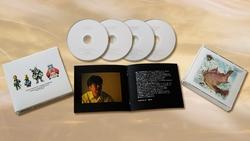 BANDA SONORA CD FINAL FANTASY IX
