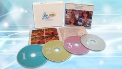 FINAL FANTASY X ORIGINAL SOUNDTRACK [MUSIC DISC] (4 CDs)